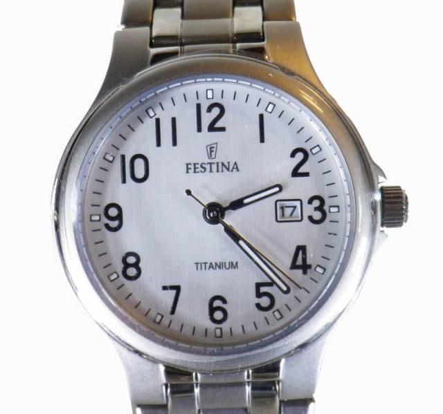 Festina Titanium - 16461 1 - TimeStore.cz 0d73f7d0aa6