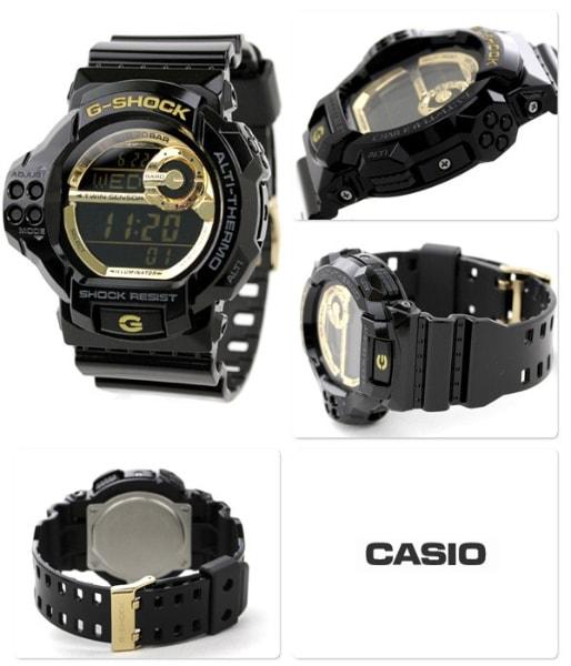 Casio G-Shock - GDF-100GB-1ER - TimeStore.cz 6967bf0e3d