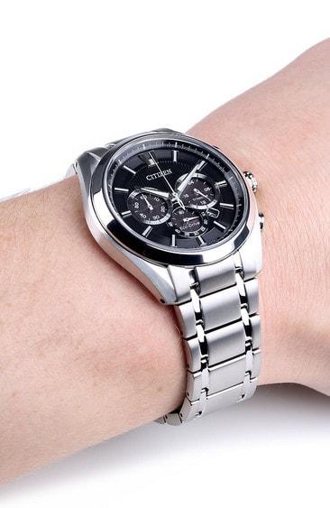 Citizen Super Titanium-Chrono - CA4010-58E - TimeStore.cz 060a783d20
