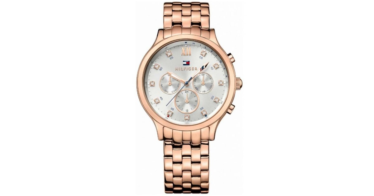 fc27cf045b8 Dámské hodinky Tommy Hilfiger - TimeStore.cz