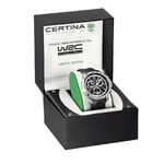 Certina World Rally Championship