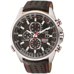 Citizen Red Arrows World Chronograph