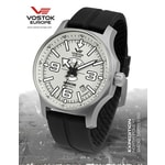 "Vostok Europe Expedition ""NORTH POLE-1"" Day & Night"