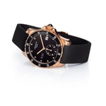 Certina DS First Lady Ceramic 3 Hands