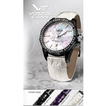 Vostok Europe Rocket N1 Ladies