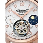 Ingersoll Pierce Tourbillon