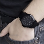Hugo Boss Black Iconic Origin Chrono
