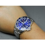 Certina DS Action Diver 3 Hands