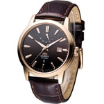 Orient Curator Automatic