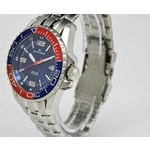 Jacques Lemans Liverpool Diver Automatic
