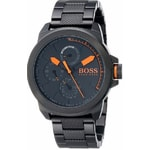 Hugo Boss Orange New York New York 3-Hands 44MM