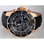 Vostok Europe Rocket N1 Chrono