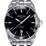 Certina DS First Ceramic