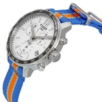 Tissot Quickster NBA New York Knicks