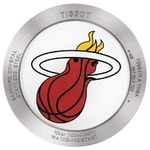 Tissot Quickster NBA Miami Heat