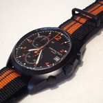 Hamilton Aviation PILOT PIONEER CHRONO QUARTZ