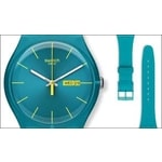 Swatch Turquoise Rebel