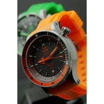 Vostok Europe Anchar Submarine Titanium