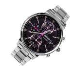 Seiko Ladies Chronograph