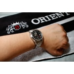 Orient Star Seeker Automatic GMT