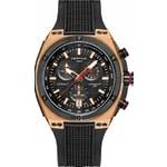 Certina DS Eagle GMT