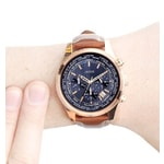 Guess Pursuit Chrono