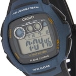 Casio Leisure Chronograph
