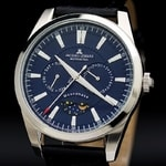 Jacques Lemans Liverpool Moonphase