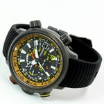 Citizen Promaster Alticchron Eco Drive