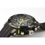 TW Steel Grandeur Tech Chrono Emerson Fittipaldi