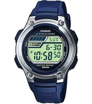 Hodinky Casio Collection W-212H-2AVES