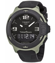 Hodinky Tissot T-Race Touch T081.420.97.057.01