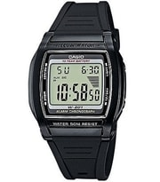 Hodinky Casio Collection W-201-1AVEF