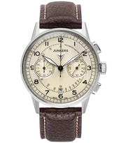 Hodinky Junkers G38 Chronograph 6970-1