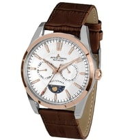 Hodinky Jacques Lemans Liverpool Moonphase 1-1901C