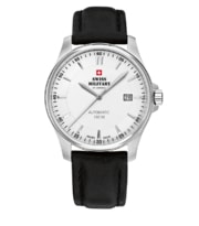 Hodinky Swiss Military Automatic SMA34025.06 – (20089ST-2L)