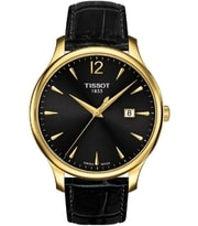 Hodinky Tissot Tradition T063.610.36.057.00