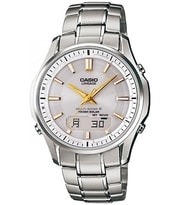 Hodinky Casio Wave Ceptor LCW-M100DSE-7A2ER