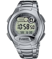 Hodinky Casio Collection W-752D-1AVES
