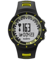Hodinky Suunto QUEST YELLOW GPS PACK SS018716000