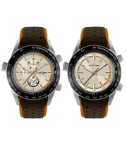 Hodinky Jacques Lemans Turnable - Dualtime - Chrono 1-1515D