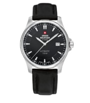 Hodinky Swiss Military Automatic SMA34025.05 – (20089ST-1L)