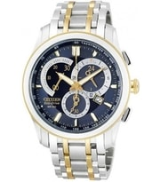 Hodinky Citizen Men's Eco Drive AT1008-58L