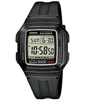 Hodinky Casio Collection F-201WA-1AEF