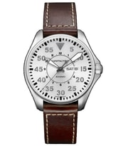 Hodinky Hamilton Aviation PILOT QUARTZ H64611555