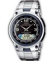 Hodinky Casio Collection AW-82D-1AVES