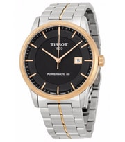 Hodinky Tissot Luxury Automatic T086.407.22.051.00