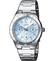 Hodinky Casio Collection LTP-2069D-2A2VEF