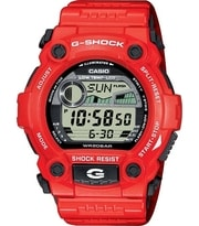 Hodinky Casio G-Shock G-Rescure G-7900A-4ER