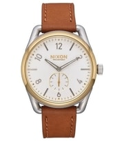 Hodinky Nixon Leather A459-2548